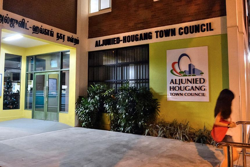 PwC said it needed additional documents from Aljunied-Hougang Town Council to get an accurate picture of Punggol East's financial situation.