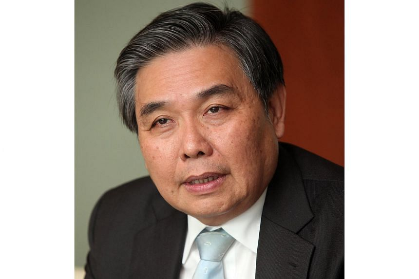 Thailand Finance Minister Apisak Tantivorawong (above). Thailand's cabinet approved a plan to double tax breaks for private investors this year.