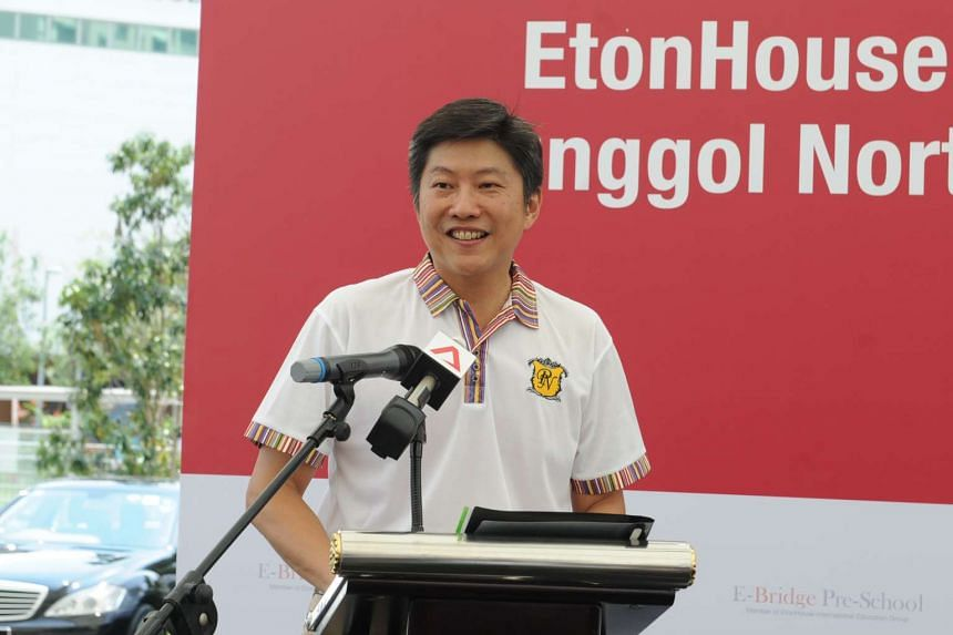 Mr Ng Chee Meng, Acting Minister for Education (Schools) and Senior Minister of State for Transport said teachers play a critical role in shaping the nation's future.