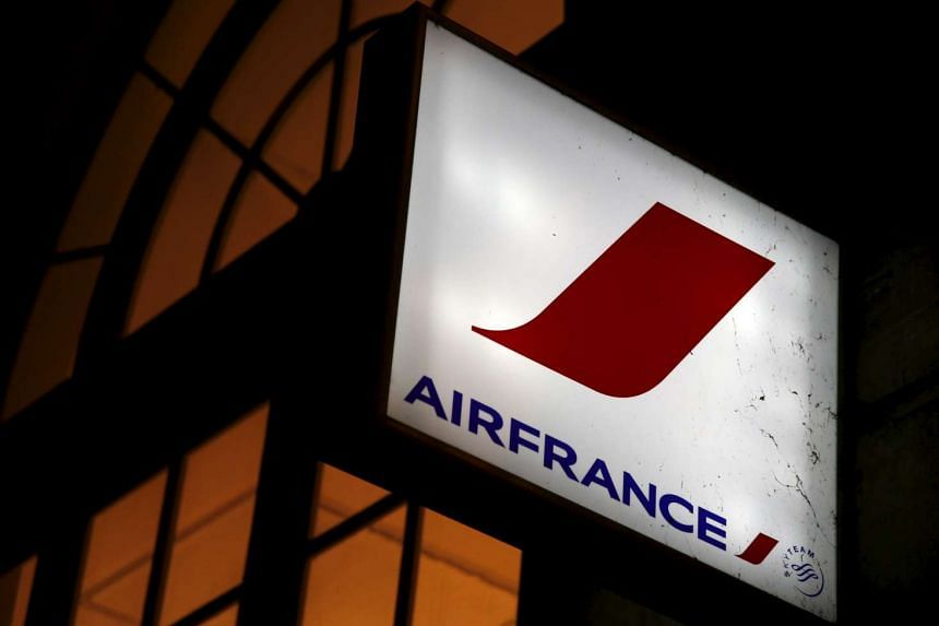 A trade union representing some pilots at Air France said on Wednesday (June 1) it was planning a strike against pay curbs at the end of next week.
