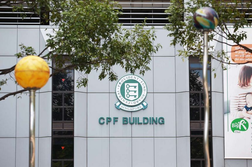 The Central Provident Fund (CPF) Board recovered about $516 million in CPF arrears in 2015, benefiting over 360,000 employees.