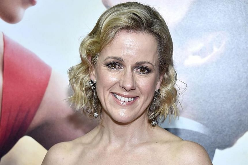 Jojo Moyes, author of Me Before You, is also the screenwriter of the movie of the same name.