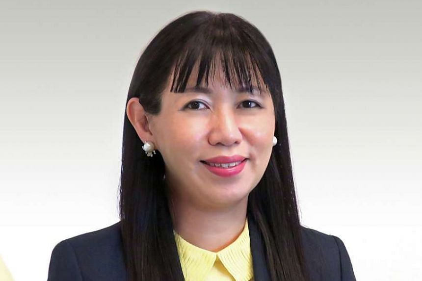 Rebecca Chew will oversee Rajah & Tann Singapore's operations as deputy managing partner.