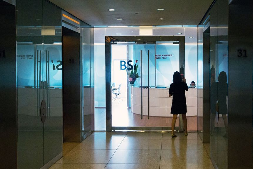 BSI Bank's Singapore office was ordered to close recently. Compliance training welcomed, especially in the light of incidents such as the Panama Papers, 1Malaysia Development Bhd and the BSI shutdown.