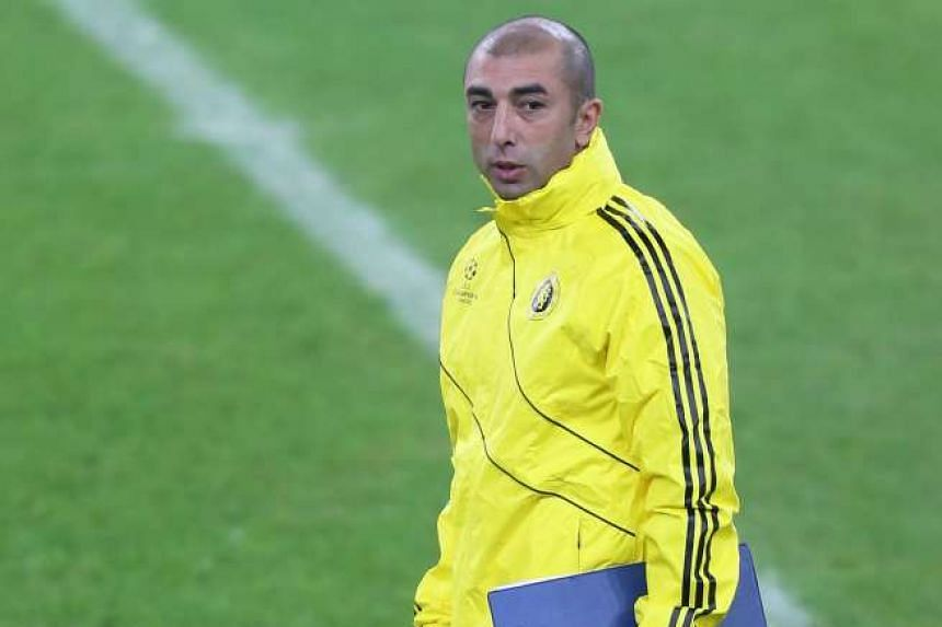 Aston Villa have appointed former Chelsea boss Roberto Di Matteo as their new manager, the BBC reported on Thursday (June 2).