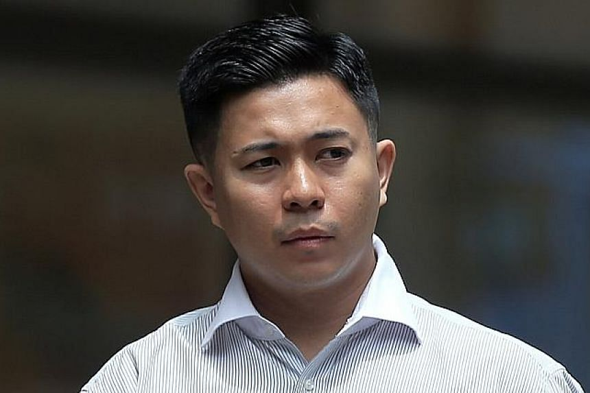 Muhammad Firman Jumali Chew first raised allegations of abuse in 2013.