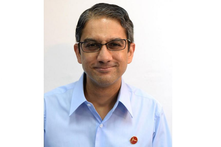 Workers' Party (WP) Non-Constituency MP Leon Perera said he is not involved in the management and operations of socio-political site The Independent Singapore.