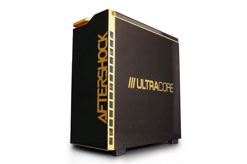 Aftershock Ultracore