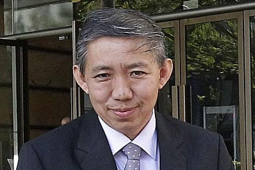 Mr Koh, CEO of the Fragrance chain of hotels, is estimated by Forbes magazine to be worth US$1.02 billion. (Clockwise from above) A jetty, a house and a stretch of white sandy beach are among Waterhouse Island's many features. It also has a permanent