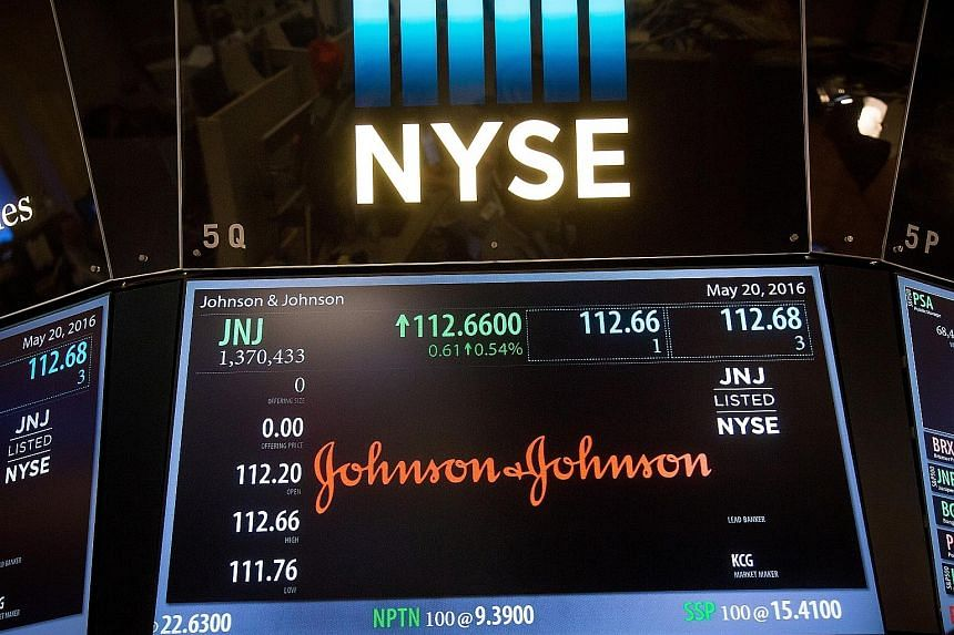 With the acquisition of personal care products firm Vogue International, Johnson & Johnson will add brands such as OGX shampoos and FX hair-styling products to its consumer portfolio. The transaction is not expected to have an impact on Johnson & Joh
