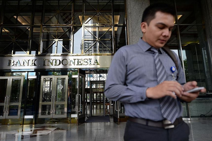 According to Bank Indonesia, the country's tax amnesty plan could result in as much as 560 trillion rupiah (S$56 billion) being repatriated and help boost economic growth to as much as 5.4 per cent this year. S&P kept Indonesia's junk status because