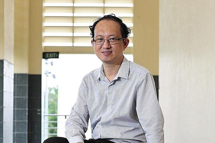 Dr Noel Chia, a well-known local expert in the area of special education, was listed as the lead author of eight of the papers, and co-author of three other papers. Dr Chia, who had taught at NIE since 2006 and was promoted to associate professor two