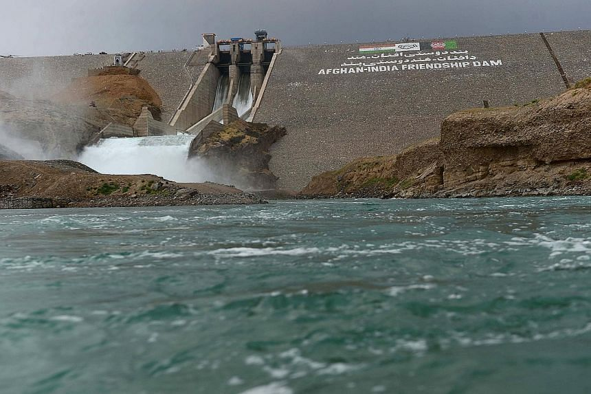 Indian Prime Minister Narendra Modi will travel to Afghanistan for a one-day visit to inaugurate the Afghan-India Friendship Dam with Afghan President Ashraf Ghani. The dam in Herat province is one of two large projects under India's development part