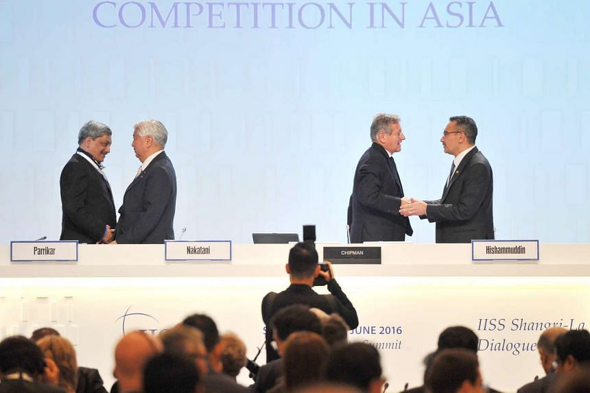 South-east Asian defence ministers called for greater cooperation and action among countries to dismantle the Islamic State in Syria and Iraq (ISIS) terrorist group on June 4, 2016.