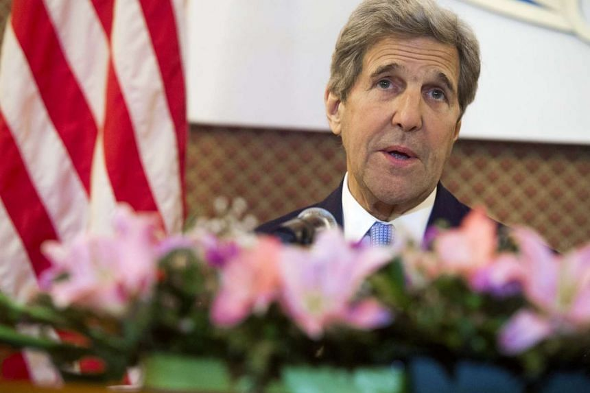 US Secretary of State John Kerry will attend the annual Strategic and Economic Dialogue today (June 6).