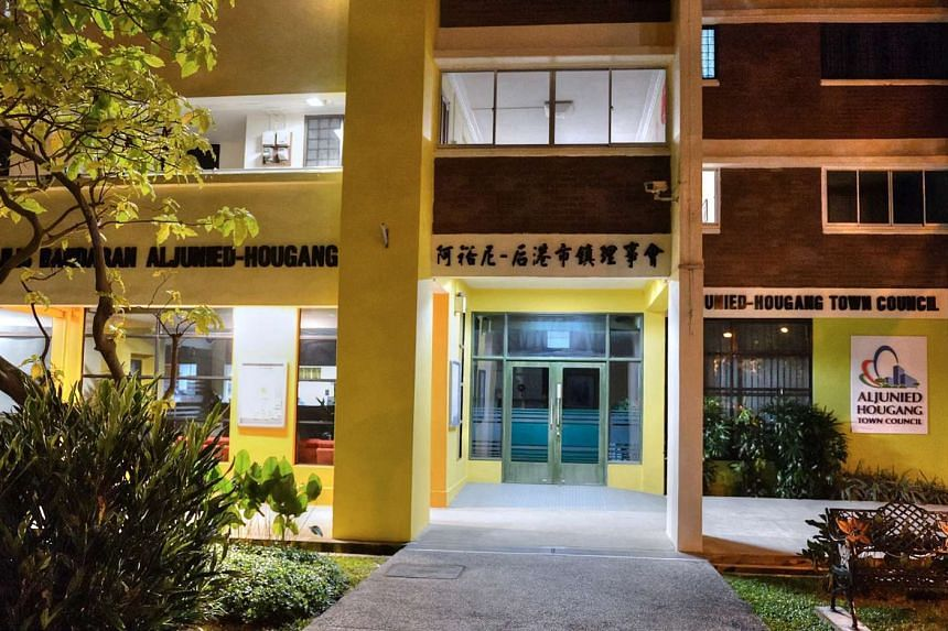Pasir Ris-Punggol Town Council (PRPTC) said it hopes it will be able to work with Aljunied-Hougang Town Council (AHTC) to settle the accounts of Punggol East.