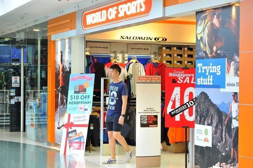VGO Corp, known for sporting goods chain World Of Sports, said it would be acquiring Sky Win Management Consultancy.
