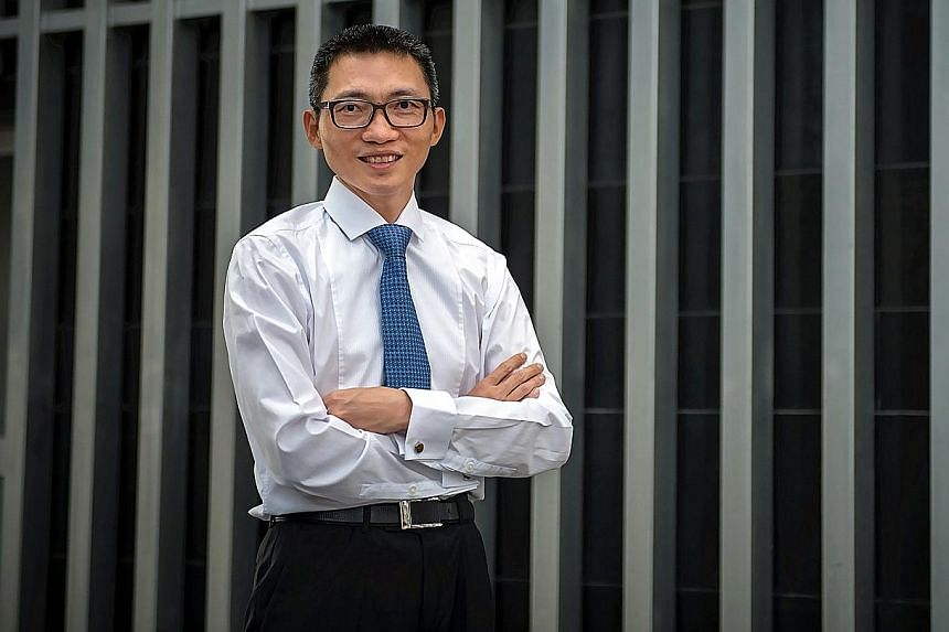 The Yidan Prize, worth $5.3 million and set up by Chinese philanthropist Charles Chen Yidan (above), is open to individuals worldwide so it can have a wider influence and spur more people in the education field to adopt better teaching and learning practi