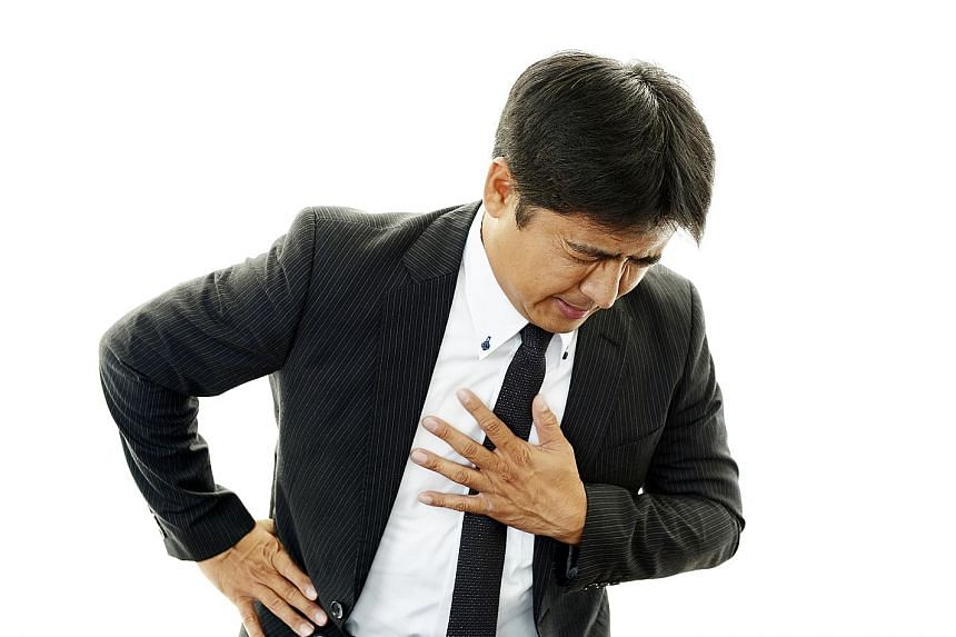 Managing stress at work and other situations can reduce or prevent heart problems.