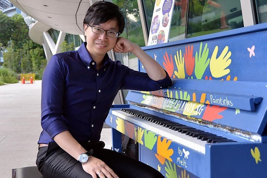 Since winning the prestigious conducting competition in Germany last month, Wong Kah Chun has been receiving offers to conduct.