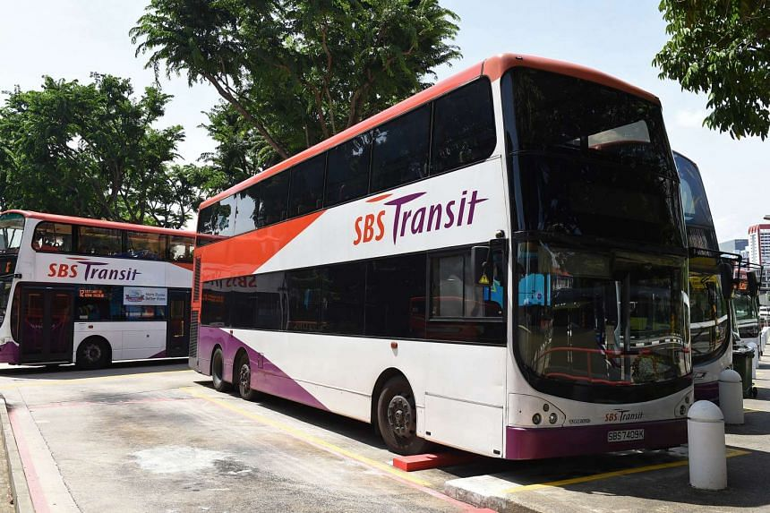 Bus service 26 will now serve five pairs of new bus stops on Chai Chee Drive and Chai Chee Street.