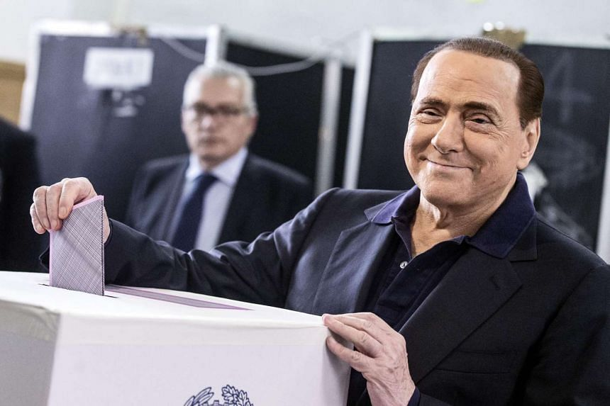 "Former Italian Prime Minister Silvio Berlusconi will undergo tests ""in the next few days"" to determine the proper therapy."