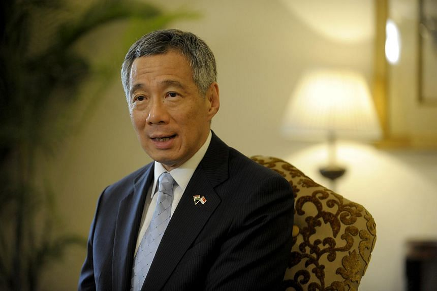 Prime Minister Lee Hsien Loong will be in Myanmar for a three-day official visit.