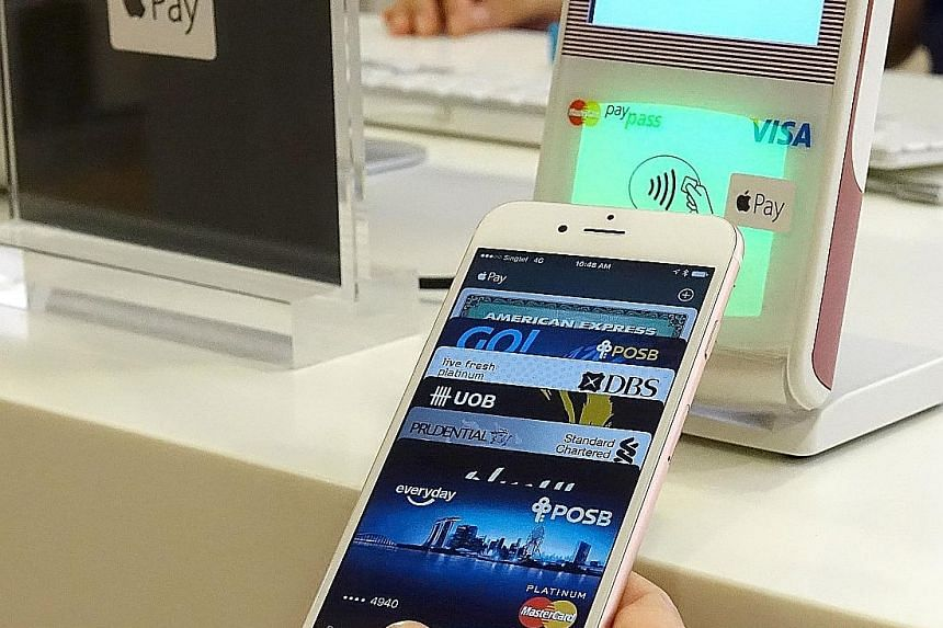 A unified point-of-sale (POS) terminal will help both the cashiers and the consumers.