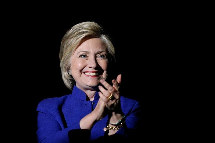 Hillary Clinton has become the first woman to secure the presidential nomination of a major party in the US and is now a step closer to becoming its first female president.