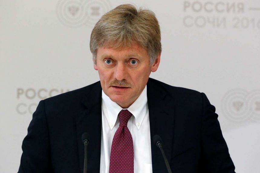 Kremlin spokesman Dmitry Peskov has been quoted as saying that Russia will treat all unfounded allegations of doping against its sportspeople as slander.