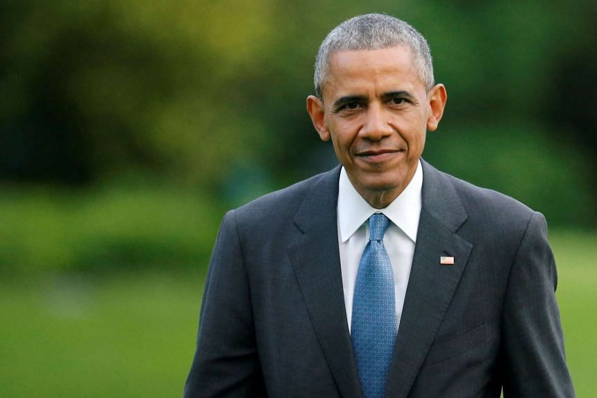 US President Barack Obama has congratulated Mrs Hillary Clinton on June 7, 2016 for clinching the Democratic presidential nomination.