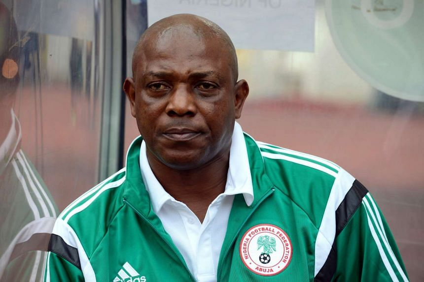 Former Nigerian football player and coach Stephen Keshi has died of a suspected heart attack on June 8, 2016.