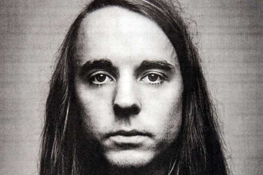Andy Shauf.