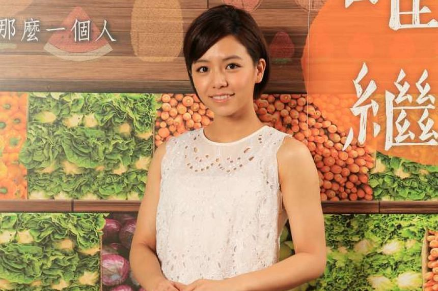 Taiwanese actress Vivian Sung stars in a new idol drama, Taste Of Love.