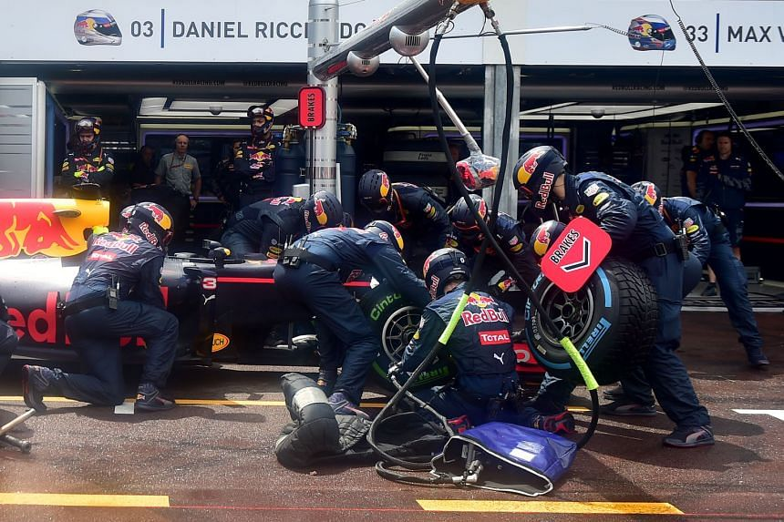 A botched pit stop by his team saw Red Bull's Daniel Ricciardo miss out on winning last month's Monaco Grand Prix. The Australian is now looking forward to Montreal where he has good memories, having clinched his maiden win at the Canada GP in 2014.