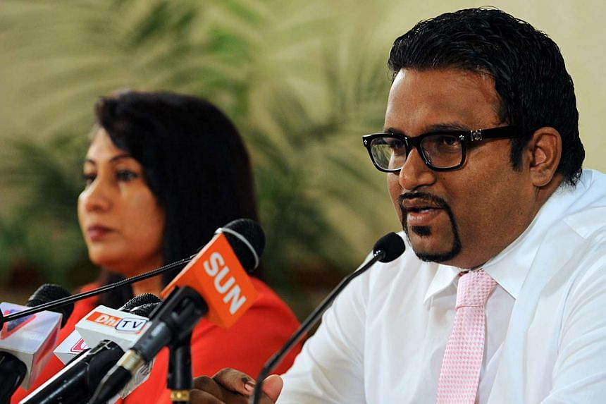 Former Maldives deputy leader Ahmed Adeeb has been jailed for 15 years for plotting to assassinate the President Abdulla Yameen.