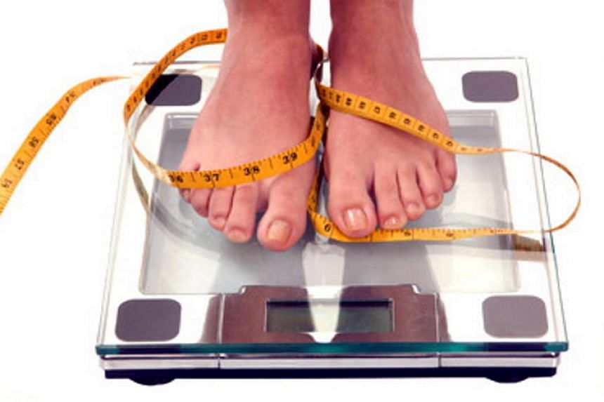 Patrons at the restaurant could be weighed if they do not appear to be within the correct weight range.