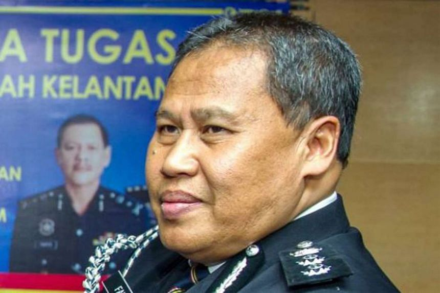 Kelantan CID chief Mohamad Fakri Che Sulaiman said the motive of the attack was being investigated.