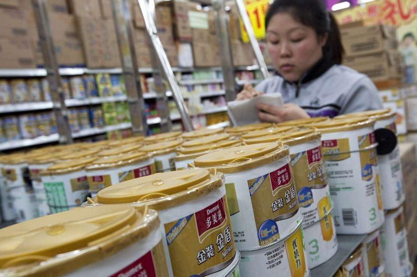 China's food safety watchdog has issued further regulations to tighten supervision of baby formula.