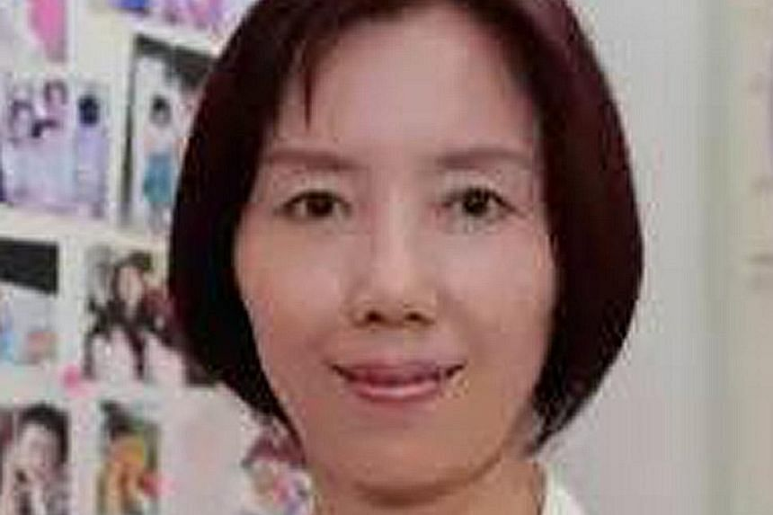 Ms Wu had misdiagnosed a 15-year-old pregnant girl's condition as hormonal imbalance.