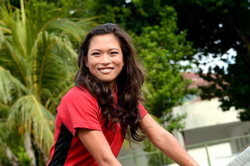 Stefanie Tan