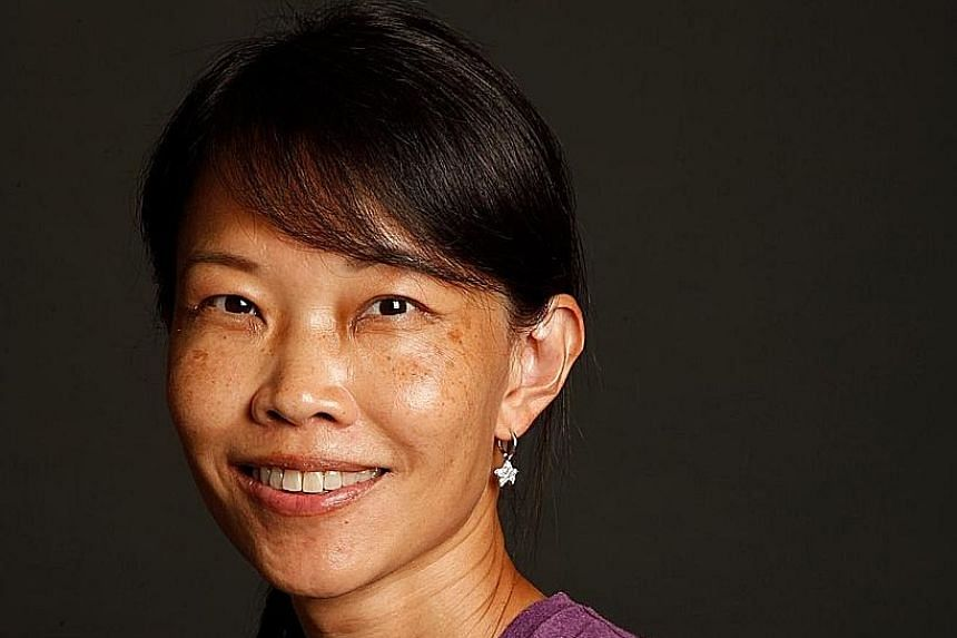 General practitioner and sometime musician Tan Su-Ming Jean is celebrating her 50th birthday with a concert.