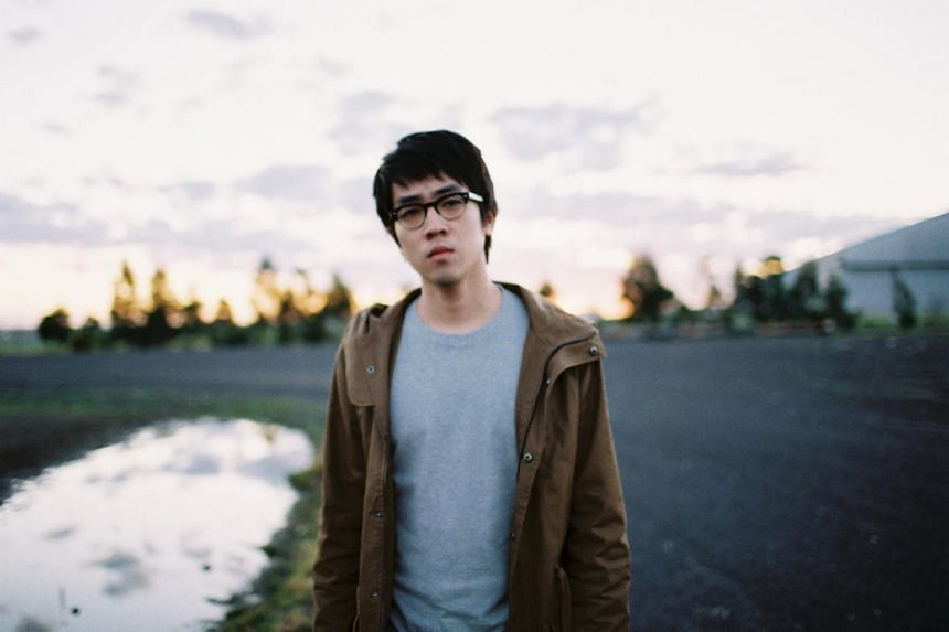 Singapore singer-songwriter Charlie Lim will be playing at the first Beach Beats Festival at Palawan Beach on Aug 9.