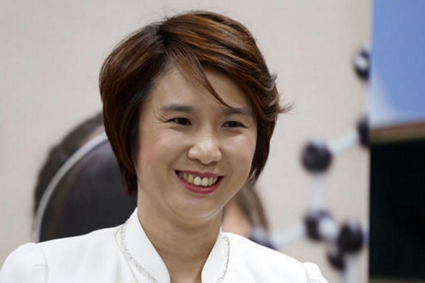 Singaporeans are now more open to entrepreneurship and risk-taking and less uptight about failure, said Ms Low Yen Ling, Parliamentary Secretary for Education and Trade and Industry.