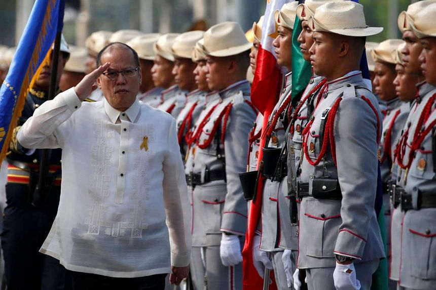 Philippine President Benigno Aquino (left) has insisted on Wednesday (June 15) that other hostages being held by Islamic extremists on a remote southern island could be rescued.