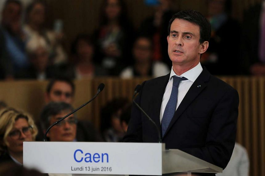 French Prime Minister Manuel Valls has said that he anticipates more terror attacks despite increased efforts to prevent them.