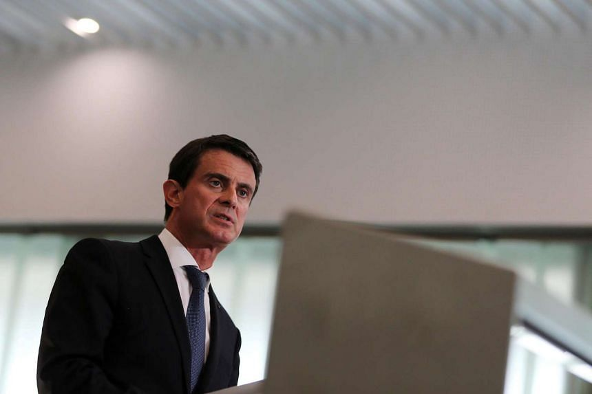 French Prime Minister Manuel Valls on Wednesday (June 15) has vowed to stand firm on a disputed set of labour reforms.