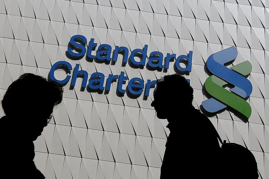 Standard Chartered has pinpointed private banking and wealth management as businesses to invest in, and aims to grow assets under management by US$25 billion (S$34 billion) by 2018.