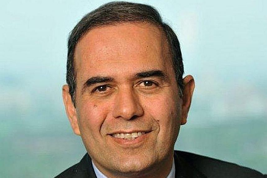 Mr Chadha will vacate his post as Deutsche Bank's CEO for Asia-Pacific on July 17.