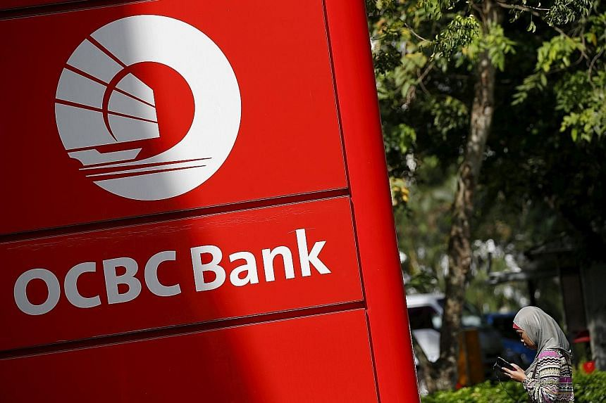 OCBC already has an onshore presence in China with branches in major Chinese cities, while its subsidiary, Wing Hang China, has a strong presence in the Pearl River delta.